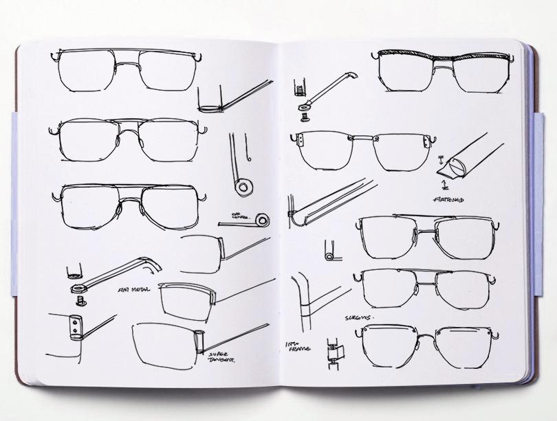 glassessketchbook