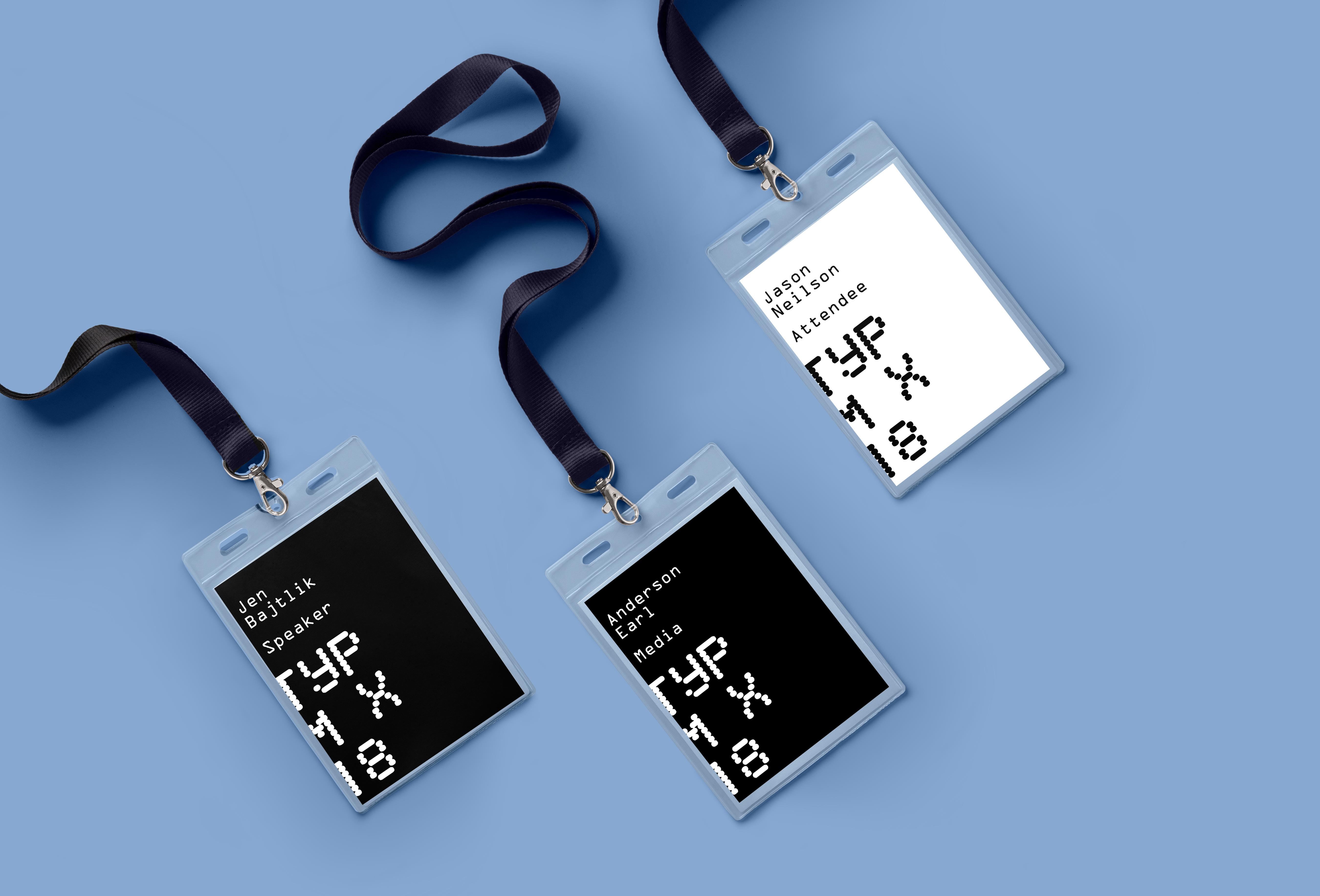 ID-Card Badge_blue