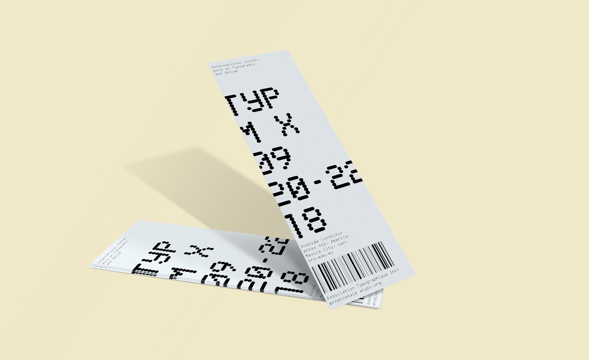 TYPMX Tickets