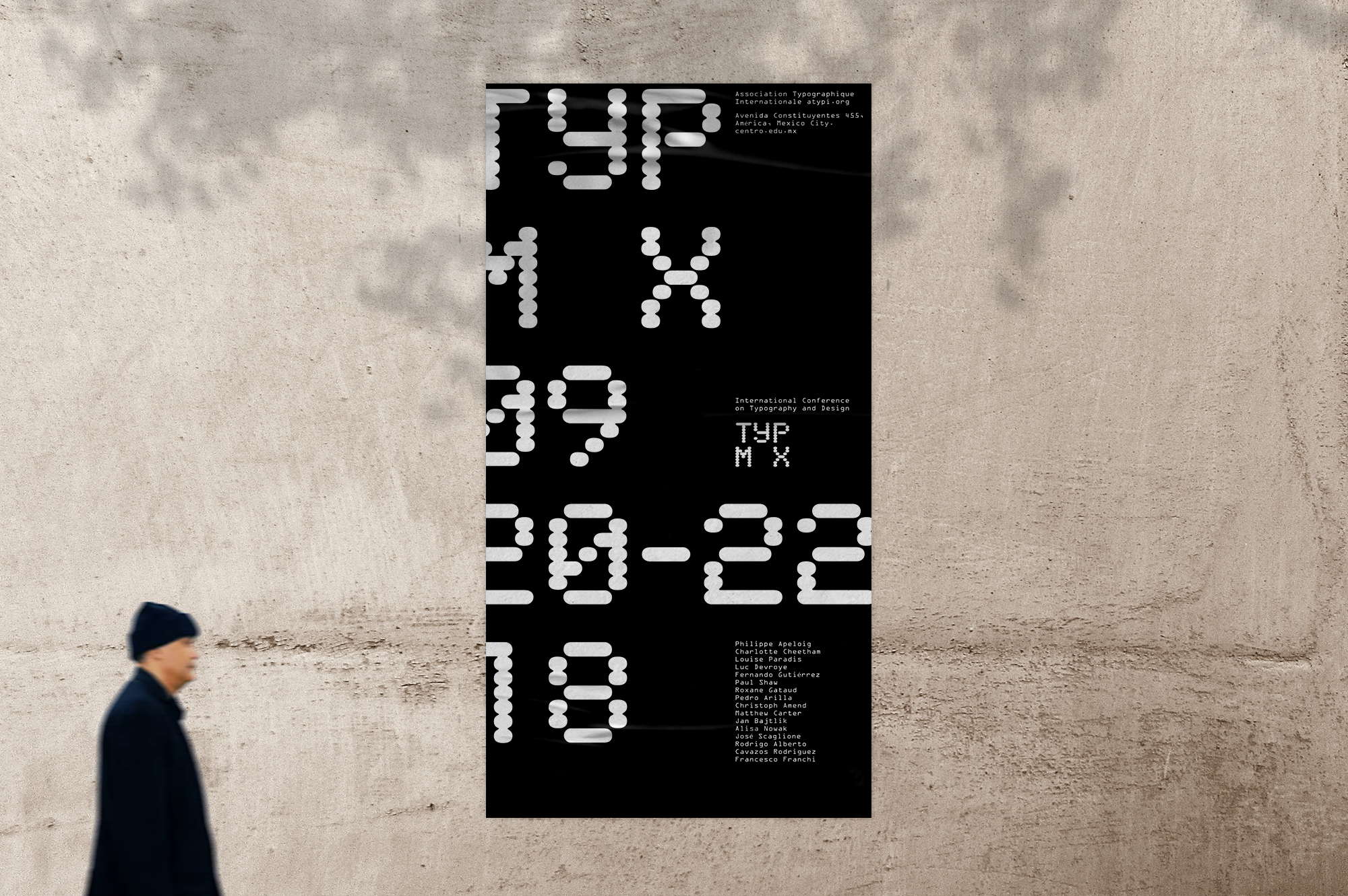 Typ Mex poster
